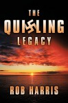 The Quisling Legacy - Rob Harris