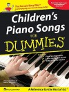 Children's Piano Songs for Dummies - Adam Perlmutter