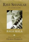 Raga Mala - Ravi Shankar, George Harrison, Oliver Craske