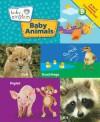 Baby Einstein: Baby Animals (A-to-Z Animal Learning Fun!) - Nadeem Zaidi