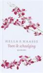 Toen ik schoolging - Hella S. Haasse