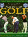 Play Better Golf (P) - Tomasi Adams, T.J. Tomasi, Tomasi Adams