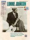 Lonnie Johnson (Book & CD) (Stefan Grossman's Early Masters of American Blues Guitar) - Stefan Grossman