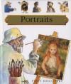 Portraits - Tony Ross, T. Ross, Gallimard Jeunesse, Tony Ross
