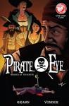 Pirate Eye: Murder At Ten Knots - Josiah Grahn, Carl Yonder