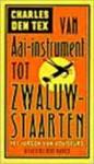 Van Aai-instrument tot Zwaluwstaarten - het jargon van adviseurs - Charles den Tex