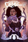 RAT QUEENS #9 - TITAN COMICS