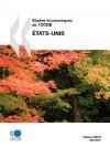 Etudes Conomiques de L'Ocde: Tats-Unis - Volume 2007-9 - OECD/OCDE, OECD/OCDE