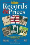 Goldmine Records & Prices: A Concise Digest with Over 30,000 Listings - Tim Neely
