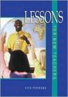 Lessons for New Teachers - Vito Perrone