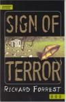 Sign of Terror - Richard Forrest