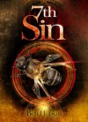 7th Sin: Repent now before it's too late (Book 2 of the Darc Murder Series) - Ben Hopkin