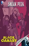 DC Sneak Peek: Black Canary (2015) #1 - Brenden Fletcher, Annie Wu
