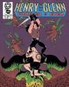 Henry & Glenn Forever & Ever #2 - Tom Neely, Mark Rudolph, Josh Bayer