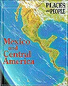 Mexico and Central America - Marion Morrison