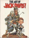 The Art of Jack Davis! - Hank Harrison, Jack Davis