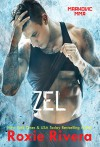 Zel: Markovic MMA - Roxie Rivera