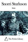 Works of Snorri Sturluson - Snorri Sturluson