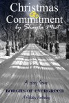 Christmas Commitment - Shayla Mist