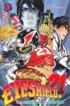 Eyeshield 21 Vol. 13: Who Is The Real One? - Riichiro Inagaki, Yusuke Murata