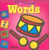 Baby's First Library Words - Yoyo Books