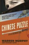 Chinese Puzzle (The Destroyer) (Volume 3) - Warren Murphy, Richard Sapir