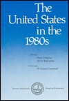 The United States in the 1980s - Peter Duignan, Peter Duignan