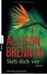 Sieh Dich Vor Thriller - Allison Brennan, Edith Walter