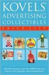Kovels' Advertising Collectibles Price List - Ralph Kovel, Terry Kovel
