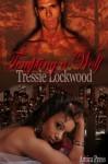 Tempting a Wolf - Tressie Lockwood