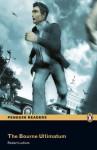 The Bourne Ultimatum (Penguin Readers, Level 6) - Andy Hopkins, Jocelyn Potter