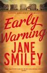 Early Warning - Jane Smiley
