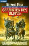 Gefährten des Blutes (Krondor's Sons #1) - Andreas Helweg, Raymond E. Feist