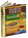 Favorite Brand Name Diabetic Cooking: Snacks, Main Dishes, Desserts: 3 Books in 1 - Publications International Ltd.