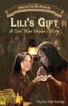 Lili's Gift: A Civil War Healer's Story - Phyllis Hall Haislip