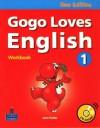Gogo Loves English: Workbook 1 - John Potter