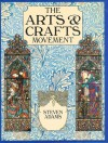 Arts & Crafts Movement, The (Spanish and English Editions) - Steven Adams