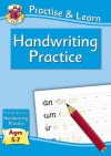 Handwriting Practice: Ages 5-7 - Richard Parsons