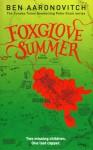 Foxglove Summer - Ben Aaronovitch