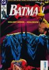Batman nr 38 (1/94): Ostatni Arkham cz.1-2 - Alan Grant, Kelley Jones, Norm Breyfogle