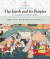 The Earth and Its People: A Global History, Volume I: To 1550 - Richard W. Bulliet
