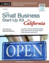 The Small Business Start-Up Kit for California - Peri Pakroo