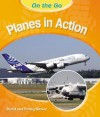 Planes in Action - David Glover, Penny Glover