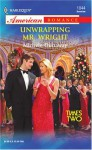 Unwrapping Mr Wright (Times Two, #1) - Michele Dunaway