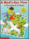 A Bird'S-Eye View: A First Book of Maps - Harriet Wittels