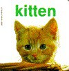 KITTEN (Baby Animal Board Books) - Carol Watson