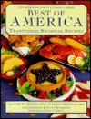 Best of America (The American family cooking library) - Carla Capalbo