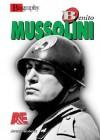 Benito Mussolini (Biography (a & E)) - Jeremy Roberts