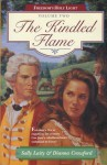 The Kindled Flame - Sally Laity, Dianna Crawford