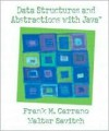 Data Structures and Abstractions with Java - Frank Carrano, Walter J. Savitch